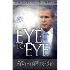 Image result for Bill Koenig eye to eye
